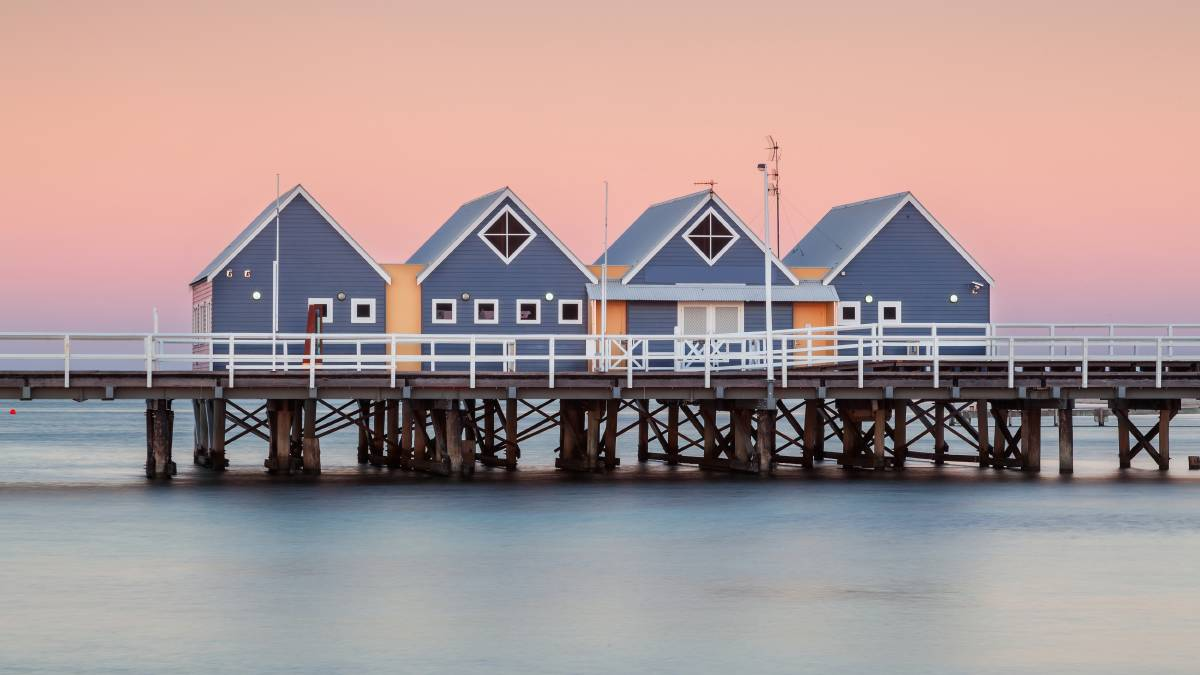 INCREDIBLE OPTIONS: The Margaret River township ranked third in a survey of first home buyers looking for an affordable lifestyle. Photo - Shutterstock.