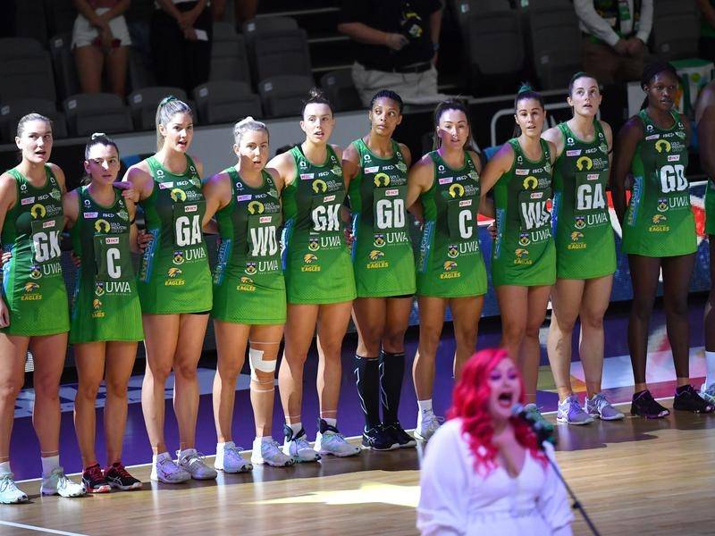 West Coast Fever have been fined $300,000 for Super Netball salary cap breaches in 2018 and 2019.